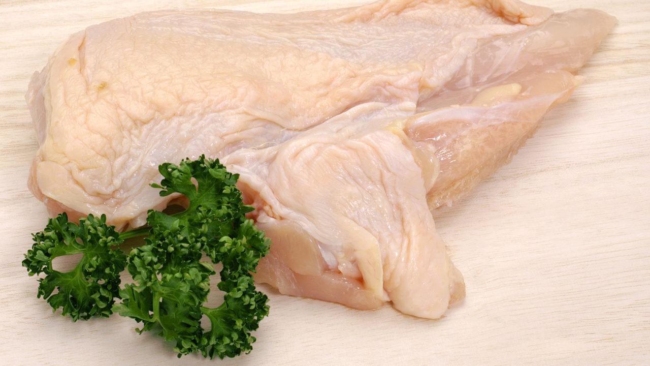 肉 鶏 ミンチ 胸 鶏胸肉のカロリー −